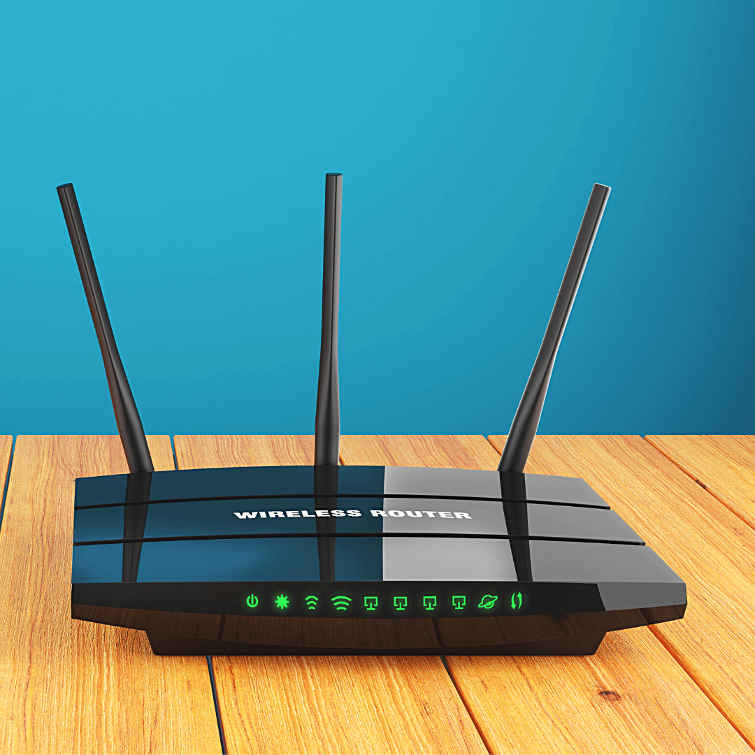 Best Router For ISP