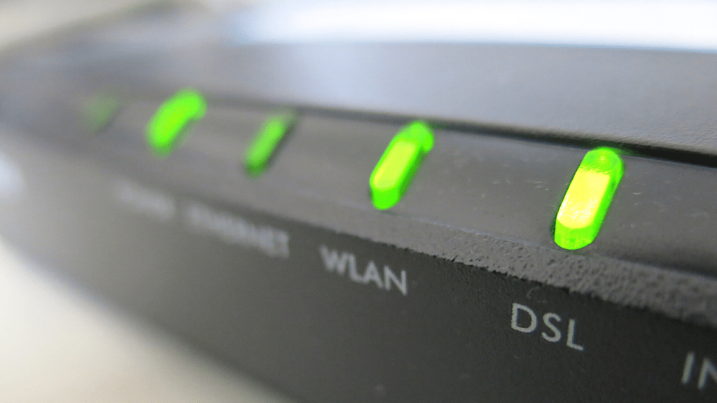 Modem that works with Windstream