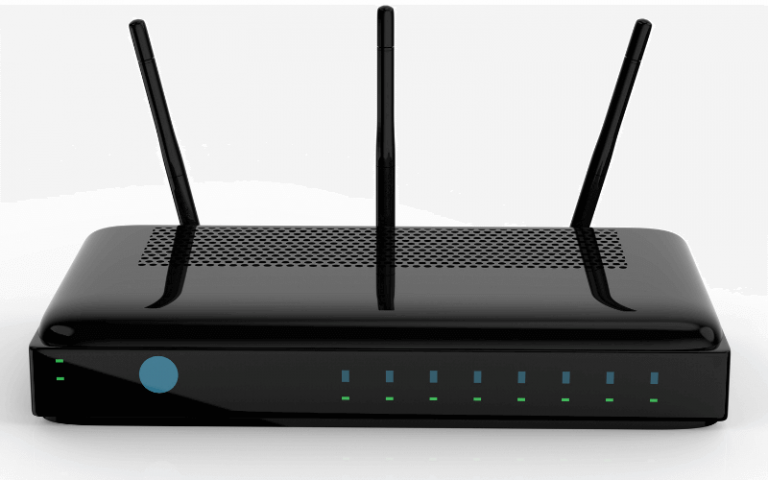 Approved Routers