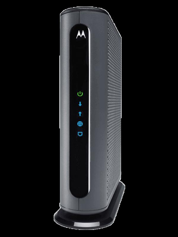 Motorola MB8600